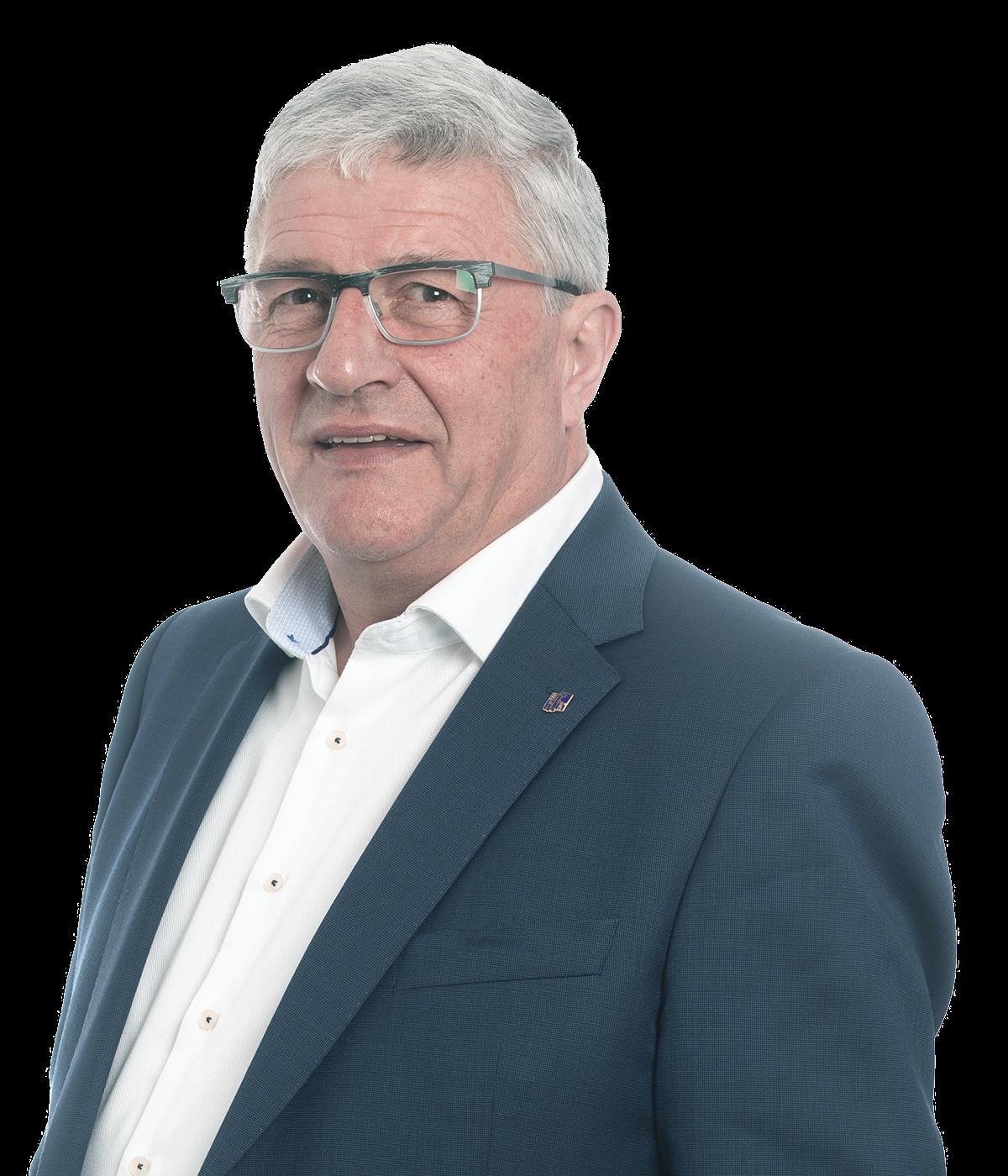 Jean-pierre Taverniers