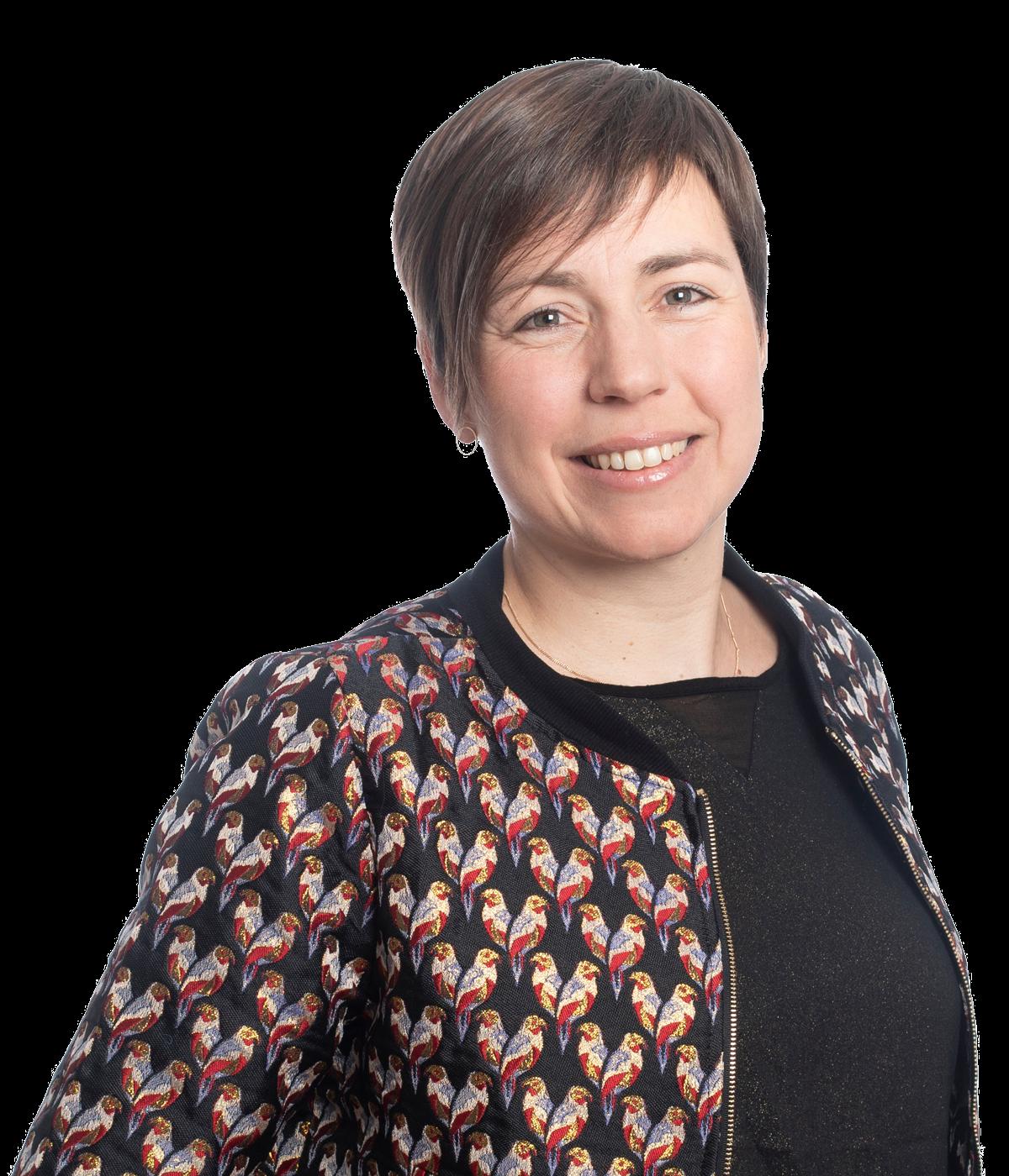 Katrien Timmermans