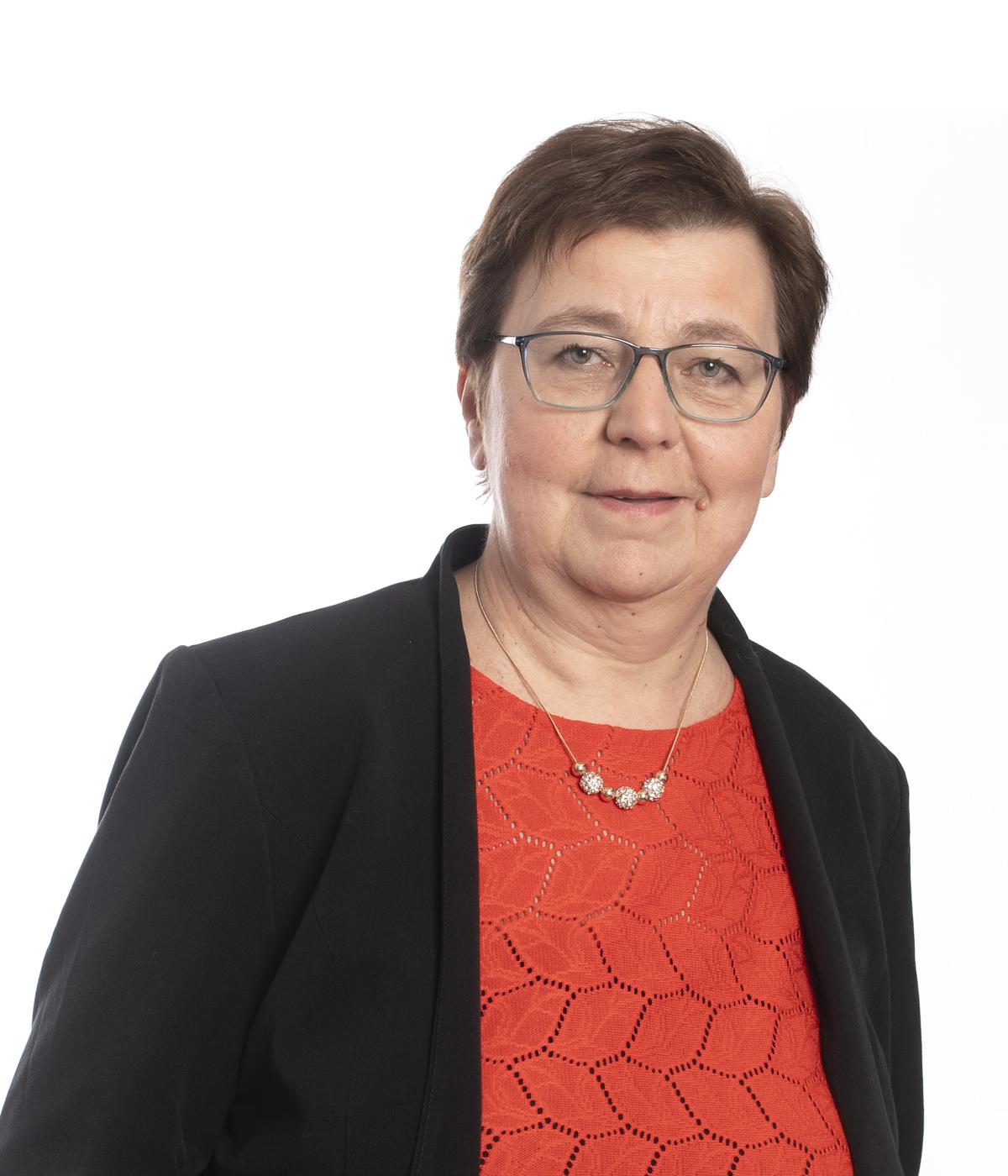 Christiane Bert