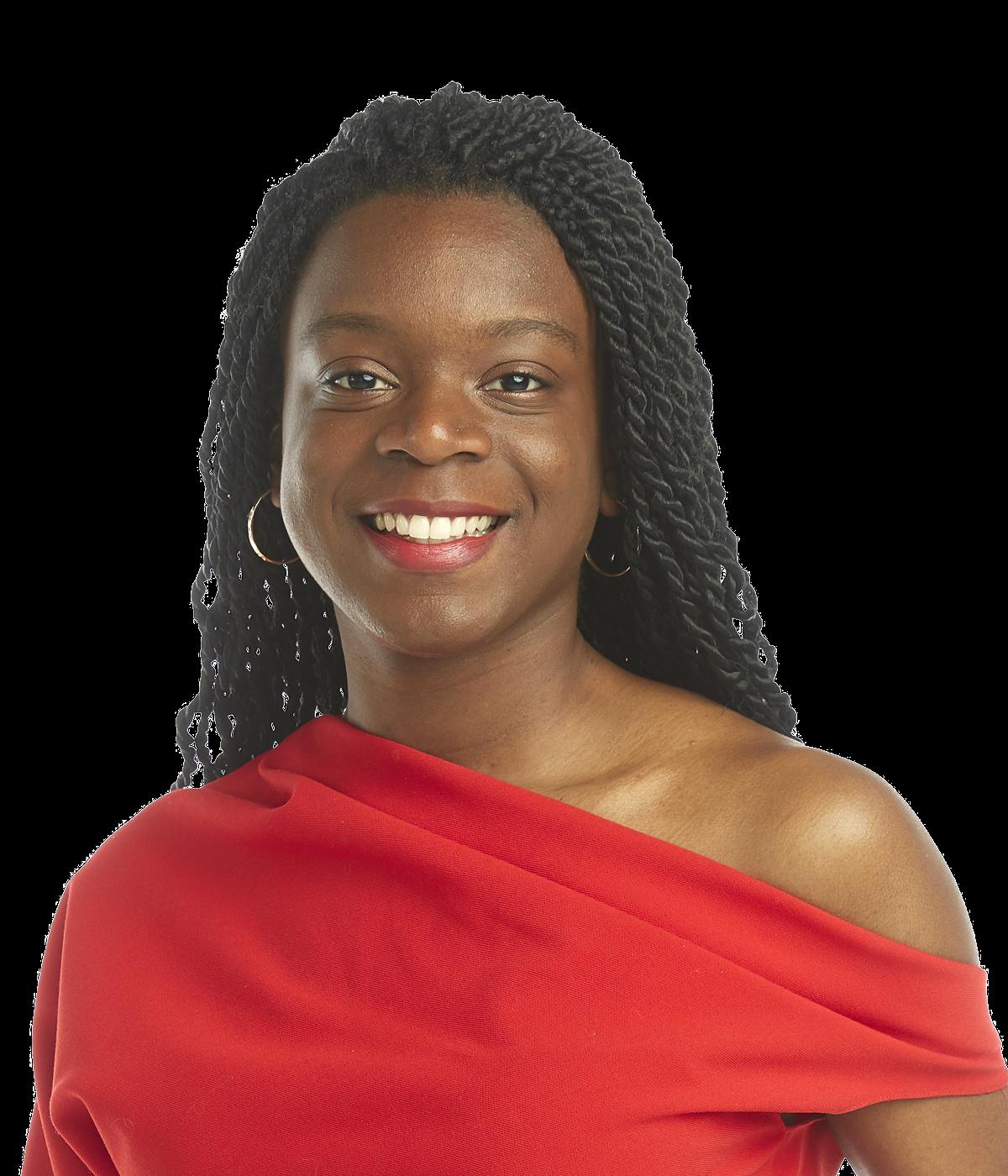 Eunice Yahuma Baitoapala