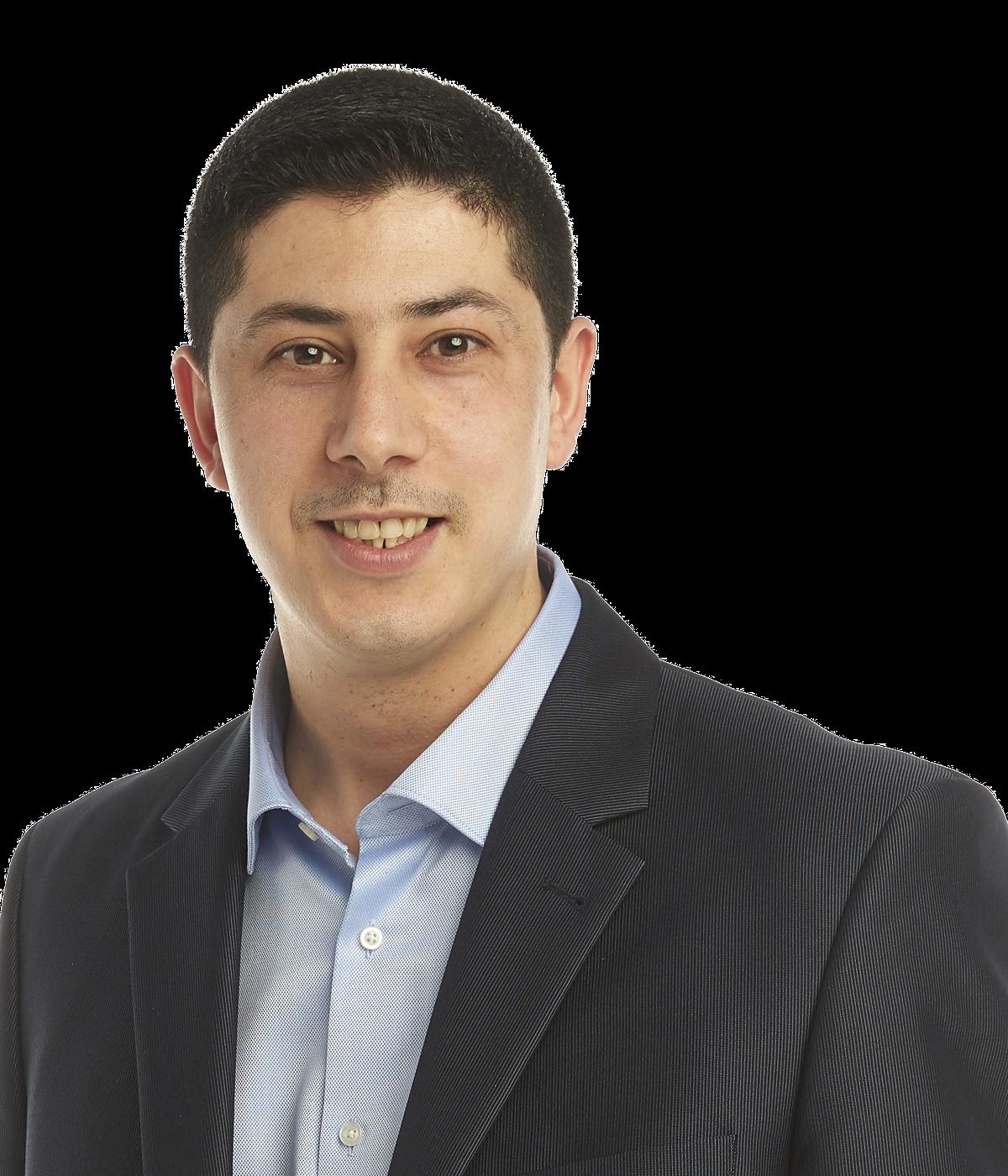 Hamid Akaychouh